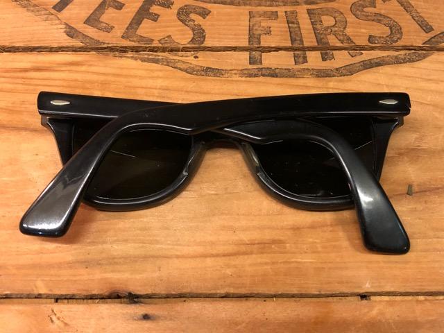 4月25日(水)大阪店アクセサリー&ヴィンテージ入荷!!#3 Vintage Glasses編!AmericanOptical&Baush&Lomb!!_c0078587_063671.jpg