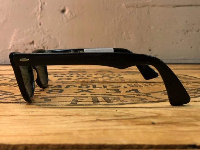 4月25日(水)大阪店アクセサリー&ヴィンテージ入荷!!#3 Vintage Glasses編!AmericanOptical&Baush&Lomb!!_c0078587_071778.jpg