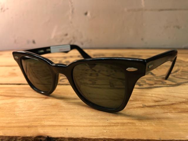 4月25日(水)大阪店アクセサリー&ヴィンテージ入荷!!#3 Vintage Glasses編!AmericanOptical&Baush&Lomb!!_c0078587_07838.jpg