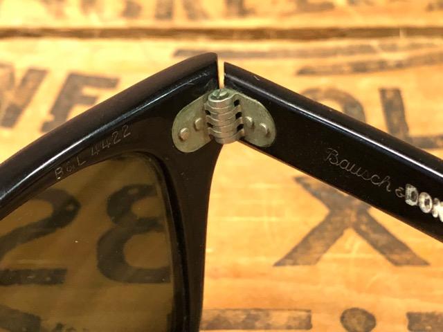 4月25日(水)大阪店アクセサリー&ヴィンテージ入荷!!#3 Vintage Glasses編!AmericanOptical&Baush&Lomb!!_c0078587_081644.jpg