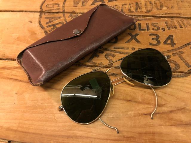4月25日(水)大阪店アクセサリー&ヴィンテージ入荷!!#3 Vintage Glasses編!AmericanOptical&Baush&Lomb!!_c0078587_084338.jpg