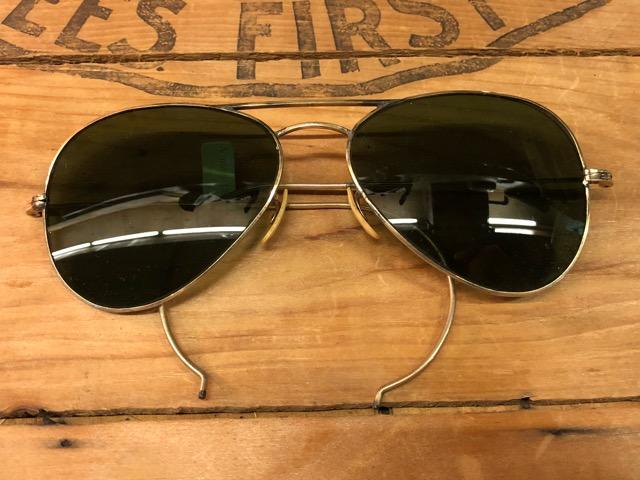 4月25日(水)大阪店アクセサリー&ヴィンテージ入荷!!#3 Vintage Glasses編!AmericanOptical&Baush&Lomb!!_c0078587_085166.jpg