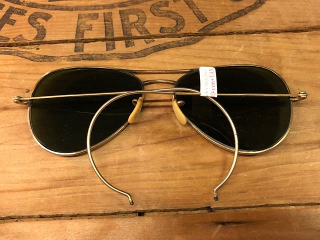 4月25日(水)大阪店アクセサリー&ヴィンテージ入荷!!#3 Vintage Glasses編!AmericanOptical&Baush&Lomb!!_c0078587_085757.jpg