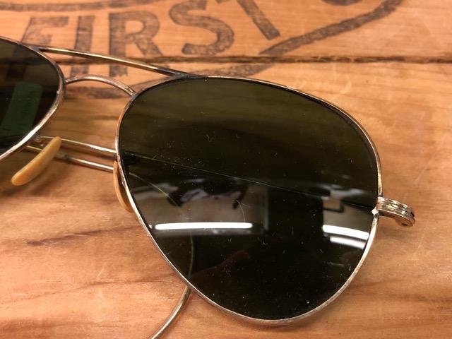 4月25日(水)大阪店アクセサリー&ヴィンテージ入荷!!#3 Vintage Glasses編!AmericanOptical&Baush&Lomb!!_c0078587_092844.jpg