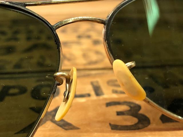 4月25日(水)大阪店アクセサリー&ヴィンテージ入荷!!#3 Vintage Glasses編!AmericanOptical&Baush&Lomb!!_c0078587_094218.jpg