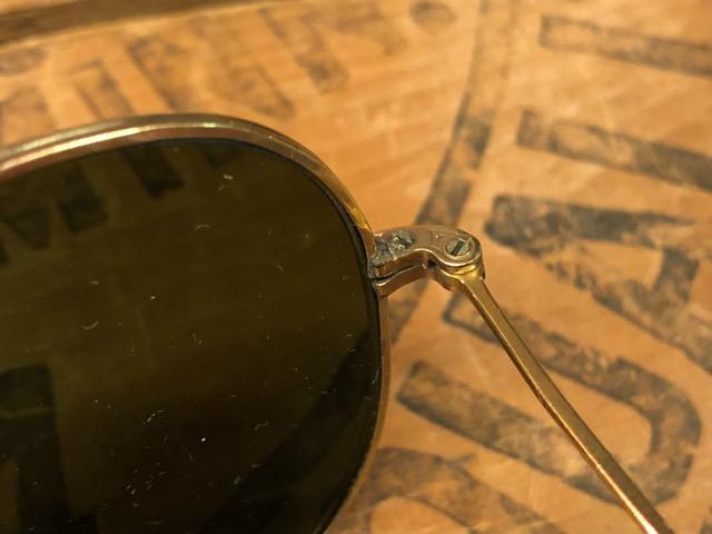 4月25日(水)大阪店アクセサリー&ヴィンテージ入荷!!#3 Vintage Glasses編!AmericanOptical&Baush&Lomb!!_c0078587_095138.jpg