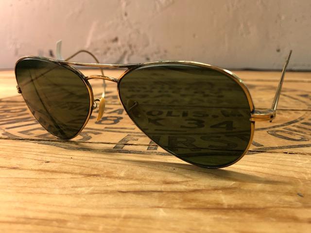 4月25日(水)大阪店アクセサリー&ヴィンテージ入荷!!#3 Vintage Glasses編!AmericanOptical&Baush&Lomb!!_c0078587_095945.jpg