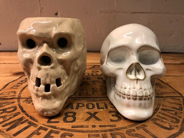 4月25日(水)大阪店アクセサリー&ヴィンテージ入荷!!#4 Skull&FreeMason編!MexicanRing!!_c0078587_14174614.jpg