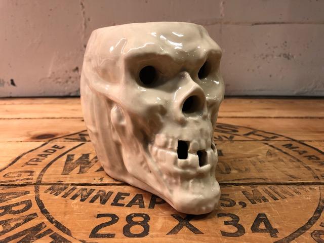 4月25日(水)大阪店アクセサリー&ヴィンテージ入荷!!#4 Skull&FreeMason編!MexicanRing!!_c0078587_14175582.jpg