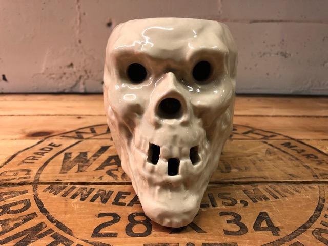 4月25日(水)大阪店アクセサリー&ヴィンテージ入荷!!#4 Skull&FreeMason編!MexicanRing!!_c0078587_1418449.jpg