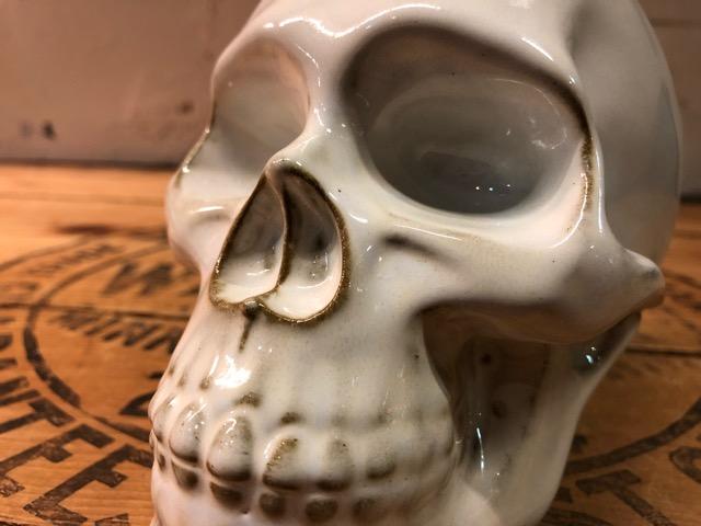 4月25日(水)大阪店アクセサリー&ヴィンテージ入荷!!#4 Skull&FreeMason編!MexicanRing!!_c0078587_14191975.jpg