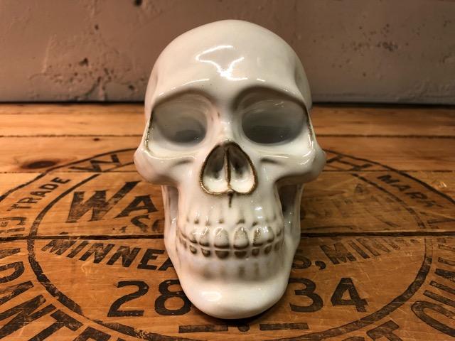 4月25日(水)大阪店アクセサリー&ヴィンテージ入荷!!#4 Skull&FreeMason編!MexicanRing!!_c0078587_1419230.jpg