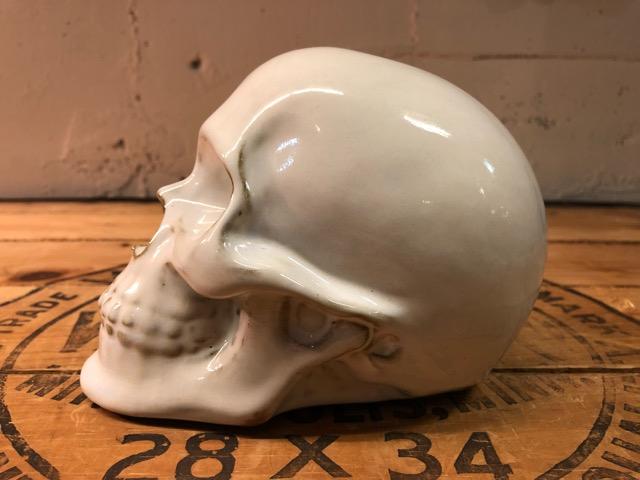 4月25日(水)大阪店アクセサリー&ヴィンテージ入荷!!#4 Skull&FreeMason編!MexicanRing!!_c0078587_1419848.jpg