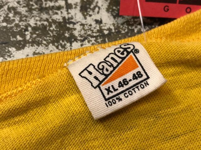 4月25日(水)大阪店アクセサリー&ヴィンテージ入荷!!#5  VintageT-Shirt編Part1!1970\'s!!_c0078587_18124631.jpg