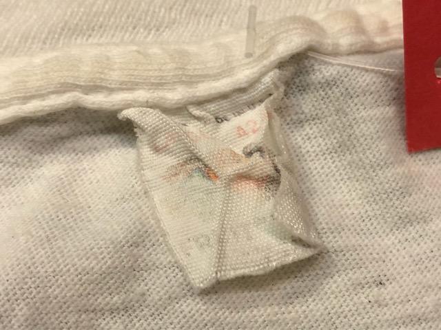 4月25日(水)大阪店アクセサリー&ヴィンテージ入荷!!#5  VintageT-Shirt編Part1!1970\'s!!_c0078587_18231387.jpg
