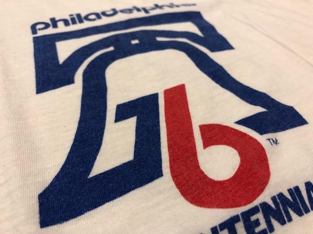 4月25日(水)大阪店アクセサリー&ヴィンテージ入荷!!#5  VintageT-Shirt編Part1!1970\'s!!_c0078587_18232764.jpg