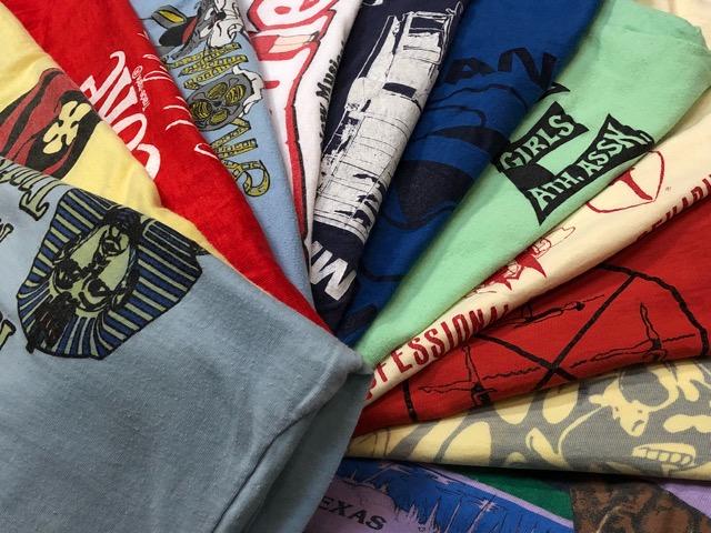 4月25日(水)大阪店アクセサリー&ヴィンテージ入荷!!#5  VintageT-Shirt編Part1!1970\'s!!_c0078587_18425811.jpg