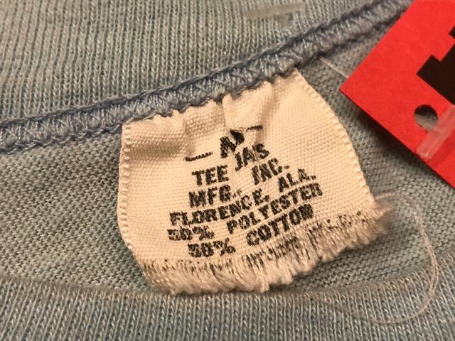 4月25日(水)大阪店アクセサリー&ヴィンテージ入荷!!#5  VintageT-Shirt編Part1!1970\'s!!_c0078587_18431565.jpg