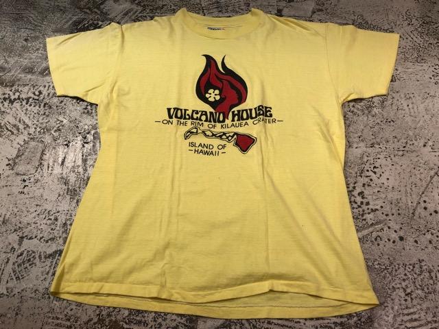 4月25日(水)大阪店アクセサリー&ヴィンテージ入荷!!#5  VintageT-Shirt編Part1!1970\'s!!_c0078587_18433589.jpg