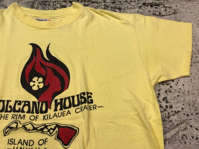 4月25日(水)大阪店アクセサリー&ヴィンテージ入荷!!#5  VintageT-Shirt編Part1!1970\'s!!_c0078587_18434960.jpg