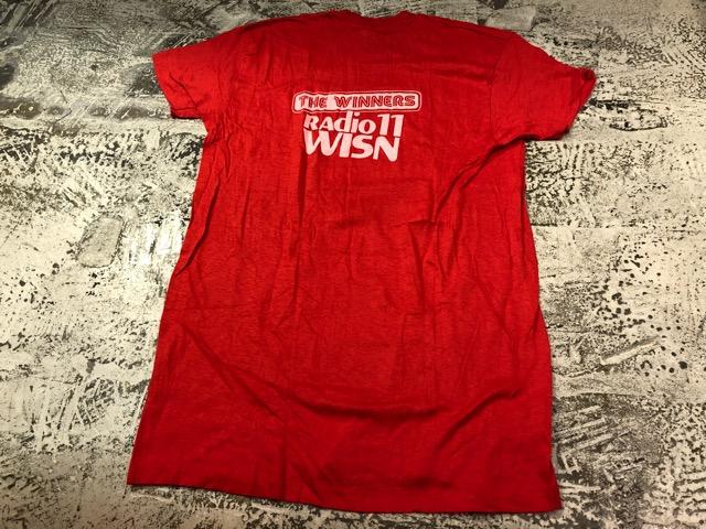 4月25日(水)大阪店アクセサリー&ヴィンテージ入荷!!#5  VintageT-Shirt編Part1!1970\'s!!_c0078587_18441211.jpg