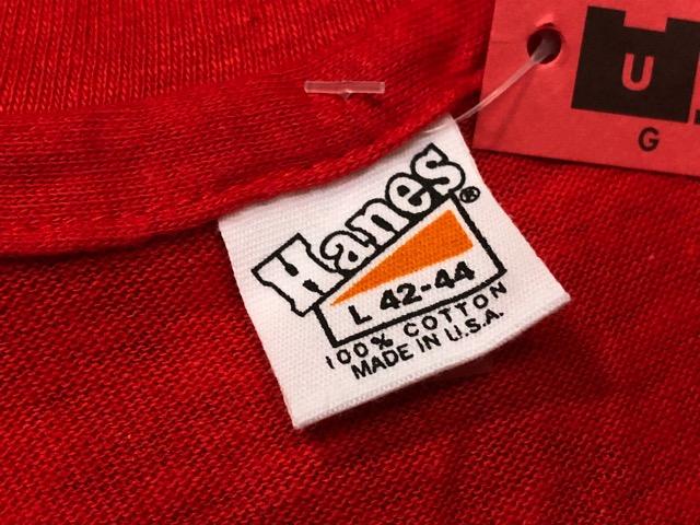 4月25日(水)大阪店アクセサリー&ヴィンテージ入荷!!#5  VintageT-Shirt編Part1!1970\'s!!_c0078587_1844198.jpg