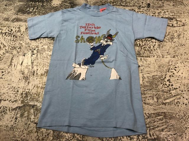 4月25日(水)大阪店アクセサリー&ヴィンテージ入荷!!#5  VintageT-Shirt編Part1!1970\'s!!_c0078587_18445621.jpg