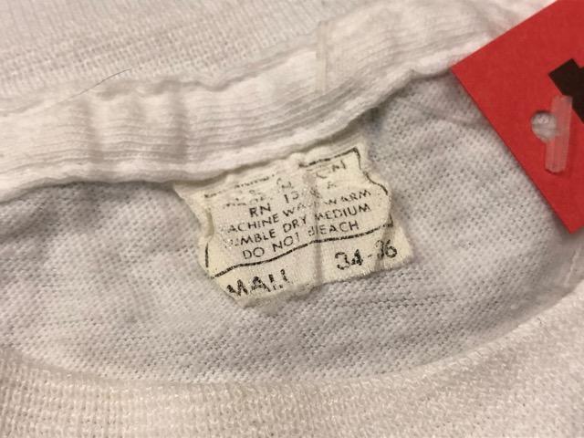 4月25日(水)大阪店アクセサリー&ヴィンテージ入荷!!#5  VintageT-Shirt編Part1!1970\'s!!_c0078587_18453649.jpg