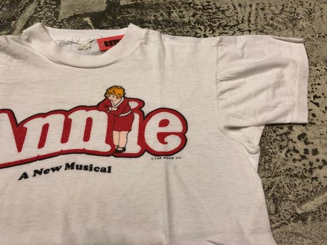4月25日(水)大阪店アクセサリー&ヴィンテージ入荷!!#5  VintageT-Shirt編Part1!1970\'s!!_c0078587_18454267.jpg
