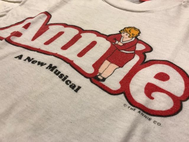 4月25日(水)大阪店アクセサリー&ヴィンテージ入荷!!#5  VintageT-Shirt編Part1!1970\'s!!_c0078587_18455078.jpg