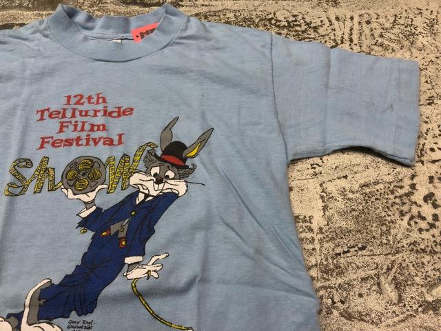 4月25日(水)大阪店アクセサリー&ヴィンテージ入荷!!#5  VintageT-Shirt編Part1!1970\'s!!_c0078587_1845966.jpg