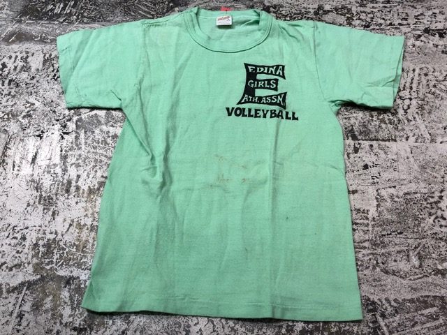 4月25日(水)大阪店アクセサリー&ヴィンテージ入荷!!#5  VintageT-Shirt編Part1!1970\'s!!_c0078587_18465987.jpg