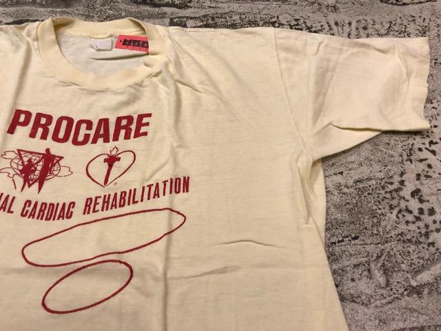 4月25日(水)大阪店アクセサリー&ヴィンテージ入荷!!#5  VintageT-Shirt編Part1!1970\'s!!_c0078587_18473346.jpg