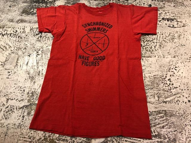 4月25日(水)大阪店アクセサリー&ヴィンテージ入荷!!#5  VintageT-Shirt編Part1!1970\'s!!_c0078587_18475619.jpg