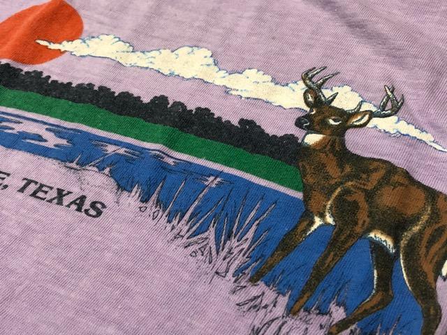 4月25日(水)大阪店アクセサリー&ヴィンテージ入荷!!#5  VintageT-Shirt編Part1!1970\'s!!_c0078587_18491235.jpg