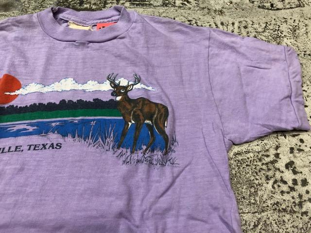 4月25日(水)大阪店アクセサリー&ヴィンテージ入荷!!#5  VintageT-Shirt編Part1!1970\'s!!_c0078587_1849383.jpg