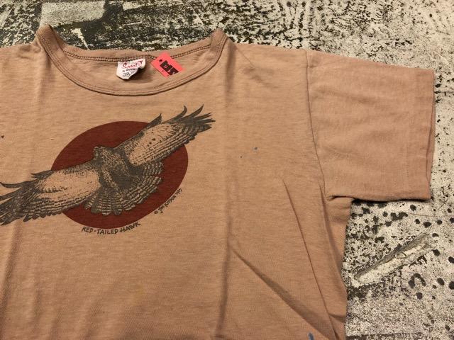 4月25日(水)大阪店アクセサリー&ヴィンテージ入荷!!#5  VintageT-Shirt編Part1!1970\'s!!_c0078587_18533248.jpg