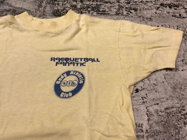 4月25日(水)大阪店アクセサリー&ヴィンテージ入荷!!#5  VintageT-Shirt編Part1!1970\'s!!_c0078587_18541371.jpg