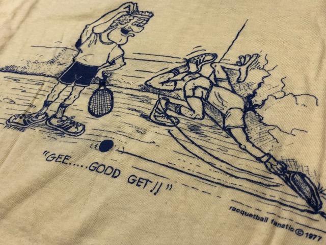 4月25日(水)大阪店アクセサリー&ヴィンテージ入荷!!#5  VintageT-Shirt編Part1!1970\'s!!_c0078587_18542751.jpg