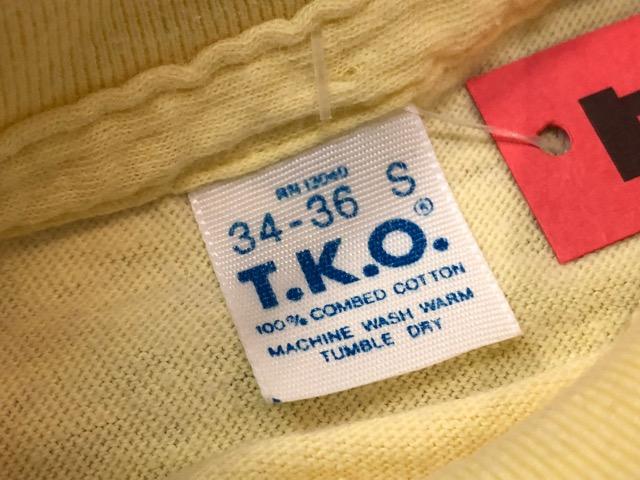 4月25日(水)大阪店アクセサリー&ヴィンテージ入荷!!#5  VintageT-Shirt編Part1!1970\'s!!_c0078587_1854387.jpg