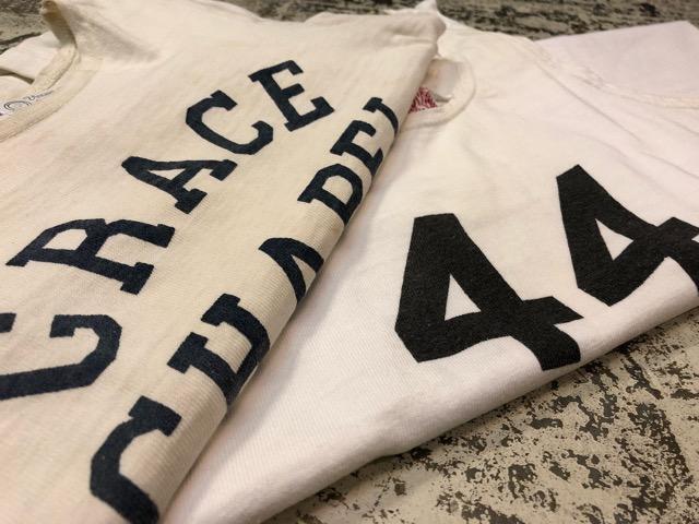 4月25日(水)大阪店アクセサリー&ヴィンテージ入荷!!#6  VintageT-Shirt編Part2!1940~70\'s!!_c0078587_1901388.jpg