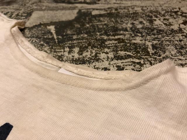 4月25日(水)大阪店アクセサリー&ヴィンテージ入荷!!#6  VintageT-Shirt編Part2!1940~70\'s!!_c0078587_1903689.jpg