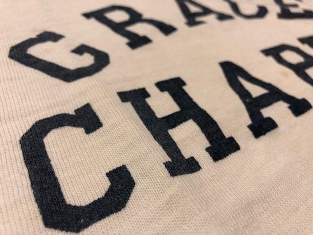 4月25日(水)大阪店アクセサリー&ヴィンテージ入荷!!#6  VintageT-Shirt編Part2!1940~70\'s!!_c0078587_191016.jpg