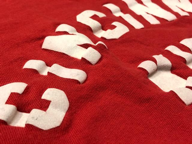 4月25日(水)大阪店アクセサリー&ヴィンテージ入荷!!#6  VintageT-Shirt編Part2!1940~70\'s!!_c0078587_19111913.jpg