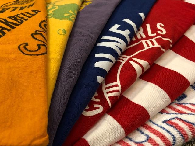 4月25日(水)大阪店アクセサリー&ヴィンテージ入荷!!#6  VintageT-Shirt編Part2!1940~70\'s!!_c0078587_19211.jpg
