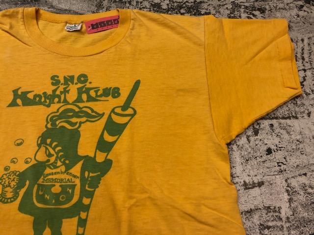 4月25日(水)大阪店アクセサリー&ヴィンテージ入荷!!#6  VintageT-Shirt編Part2!1940~70\'s!!_c0078587_1934177.jpg