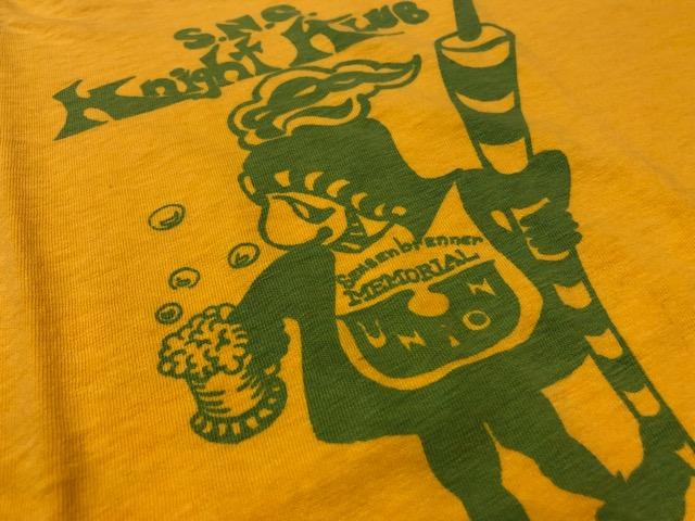4月25日(水)大阪店アクセサリー&ヴィンテージ入荷!!#6  VintageT-Shirt編Part2!1940~70\'s!!_c0078587_1935573.jpg