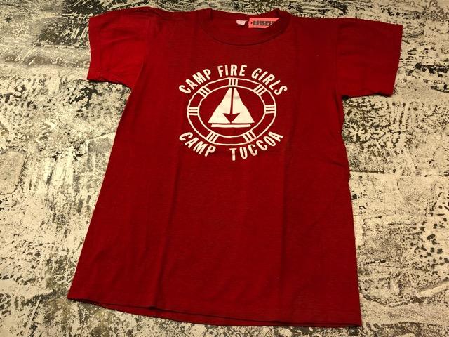 4月25日(水)大阪店アクセサリー&ヴィンテージ入荷!!#6  VintageT-Shirt編Part2!1940~70\'s!!_c0078587_1952626.jpg