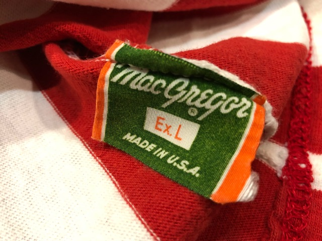 4月25日(水)大阪店アクセサリー&ヴィンテージ入荷!!#6  VintageT-Shirt編Part2!1940~70\'s!!_c0078587_196151.jpg