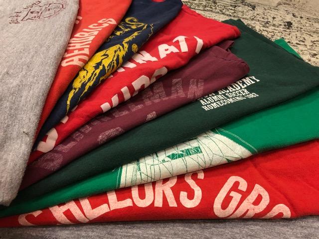 4月25日(水)大阪店アクセサリー&ヴィンテージ入荷!!#6  VintageT-Shirt編Part2!1940~70\'s!!_c0078587_1974731.jpg